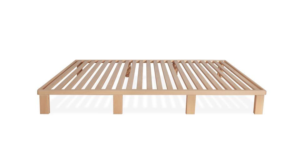 Bett Proof – In vielen unterschiedlichen Größen konfigurierbar