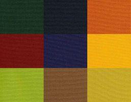 Stoff - Meterware, bio, 10 Farben