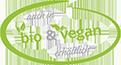 Bio Vegan Logo